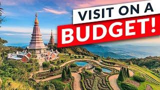Top 10 Most Beautiful Countries To Visit On A Budget