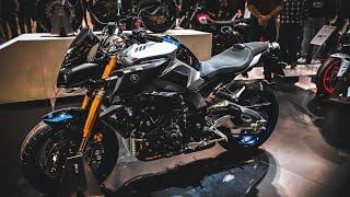 Top 8 Best Street Style Motorcycles of 2020
