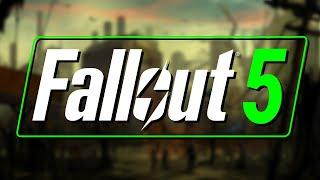 FALLOUT 5: Top 5 Things Bethesda Needs To Change For Fallout 5!