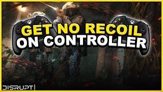Top 5 Tips To Improve AIM On Controller | Rainbow Six Siege
