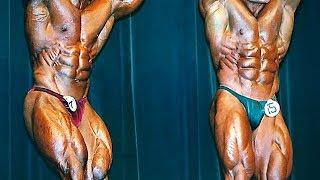 Top 10 Midsections in Bodybuilding History!