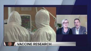 Update on University of Chicago's research for a Covid-19 vaccine