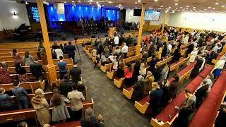 02.02.2020 Sunday Evening Service