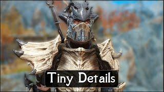 Skyrim: Yet Another 10 Tiny Details That You May Still Have Missed in The Elder Scrolls 5 (Part 57)