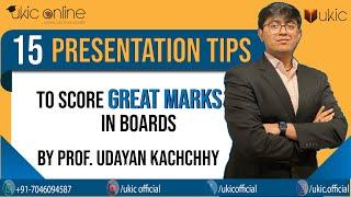 Paper Presentation in Board Exam| Top 5 Most Common Paper Presentation Tips + 10 Writing Tips