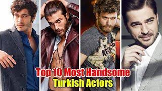 Top 10 Most Handsome Turkish Actors 2021(Hottest Turkish Men)Aboutmore