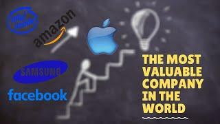 Top 10 most valuable companies in the world 2020 | Richest Company Comparison Video