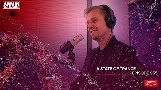 A State Of Trance Episode 955 – Armin van Buuren