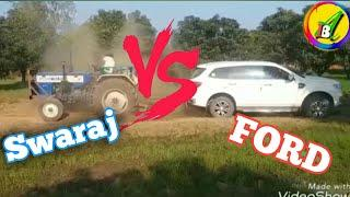 TOP 10: POWER OF Endeavour l American Suv l pulling tractor off - road Capabilities ! !  !