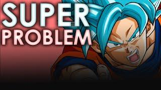 Dragon Ball SUPER MAJOR Problem | Why Dragon Ball Super Anime Will NOT Return Explained