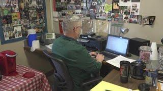 Brenham High School teacher recognized as one of the top in the state