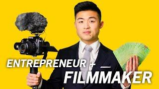 Why Studying Business Over Film School Was the Best Decision of My Life