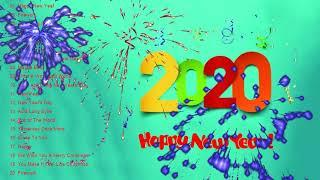 New Year Song 2020 ★★ Happy New Year Music Ever ★★ Top 10 New Year Song