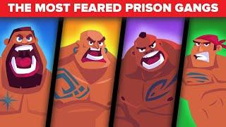 The Most Feared Prison Gangs