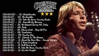 Golden Oldies Country Music Of 60s.70s.80s & 90s ♪ღ♫ Top 100 Classic Country Songs Of All Time