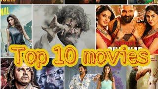 Top 10 South Indian Hindi Dubbed Movie | Released In 2020 | world famous lover |