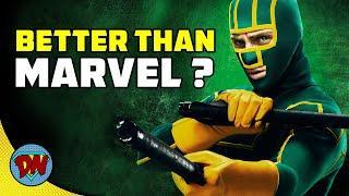 8 Great Non Marvel/DC Superhero Movies   DesiNerd