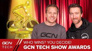 Best Bike Tech Of 2019: VOTE NOW - GCN Tech Of The Year Awards | GCN Tech Show 103