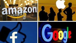Top 10 Biggest Tech Companies In The World 2020