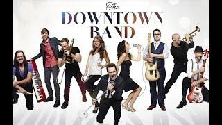 THE DOWNTOWN BAND - BEST Corporate & Wedding Cover Band