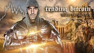 Trading Bitcoin - Everything is but Gold Crashing, Let's Make Sense of It