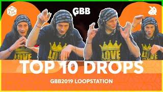 BEATBOX Reaction BEATBOX Loopstation Reaction 2019 SoSo, RhythMind, Inkie, NME, Brez, TOP 10 DROPS
