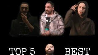 PVP -SEASON 2 Top 5 BEST Moment  (episode 2)