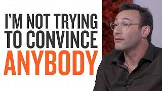 They Don't Know How Business Works | Simon Sinek