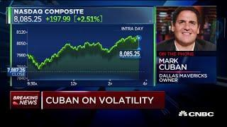 Optimistic that banks will come through on loans: Mark Cuban
