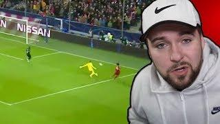 All Goals In The Champions League (10 December 2019) - Reaction