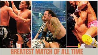GREATEST MATCH OF ALL TIME| TOP 10