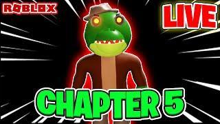 PIGGY BOOK 2 CHAPTER 5 COUNTDOWN LIVE TIMER!! (Roblox Piggy)