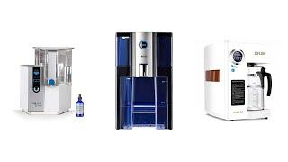 Best Countertop Reverse Osmosis Water Filtration System | Top 10 Filtration For 2021 | Top Rated
