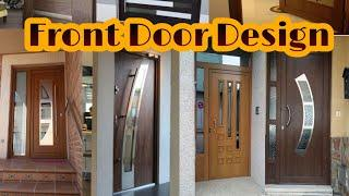 Top 31 Best Modern Front & Room door design|| Wooden, Metal,Glass door design||2020 design