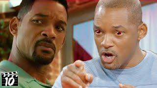 Is Will Smith The Rudest Celebrity In Hollywood?
