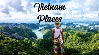 Top 10 Place To Visit In Vietnam   Vietnam Places 2021   HodoPhile