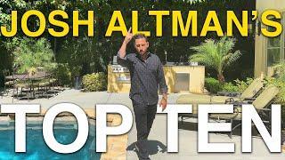 TOP 10 PROPERTIES OF THE WEEK | JOSH ALTMAN | REAL ESTATE | EPISODE #14