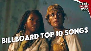 Top 10 Songs Of The Week - October 3, 2020 (Billboard Hot 100)
