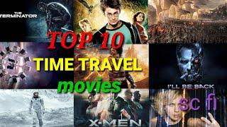 Top 10 Time Travel Movies.....You must watch...