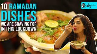 10 Ramadan Dishes we are craving the most | Curly Tales