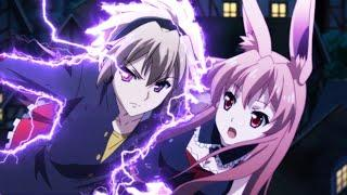 Top 10 Action/Romance/Fantasy Anime Where Main Character Is Overpowered [HD]
