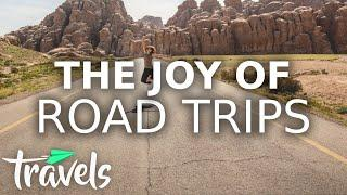 Top 10 Reasons Road Trips Are the Best Way to Travel | MojoTravels