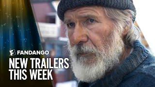 New Trailers This Week   Week 47   Movieclips Trailers