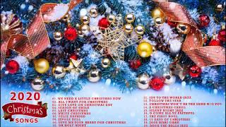 Christmas Songs 2020 – Christmas Music 2020 - Best Christmas Songs Playlist 2020 – Christmas Songs