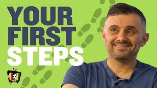 The First Steps You Need to Start Your Own Thing