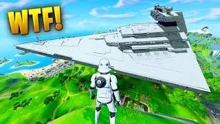 Fortnite Funny and Daily Best Moments Ep. 1422