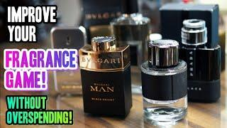 Top 5 Classy Fragrances for Gentlemen | Date*Office* Casual*