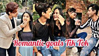 Tik tok romantic couple goals!friendship goals!Bf gf goals!Relationship goals tik tok !love goals