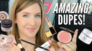 7 Drugstore Dupes For High End Makeup Products | 2020