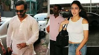 Bollywood Top 10 Most Famous Father Daughter Jodis | Bollywood | Famous4you